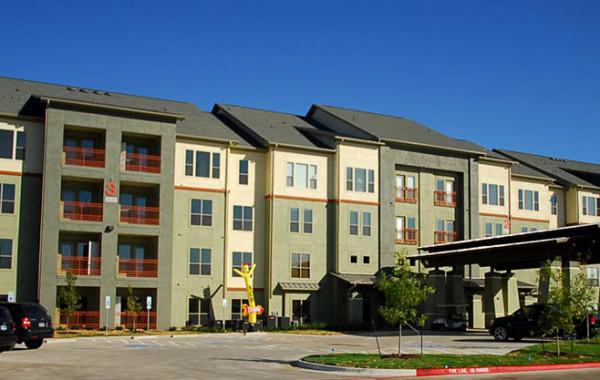 Leander Station Senior Village <br /> Leander, TX