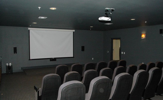 11-Movie Theater