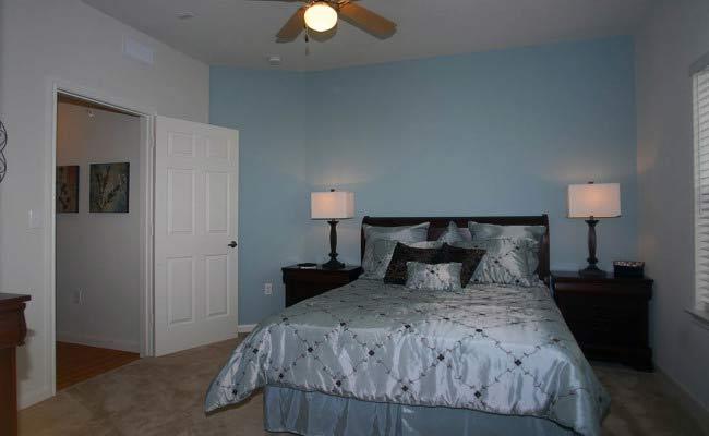 12-Creekside 2-1 Bedroom 1