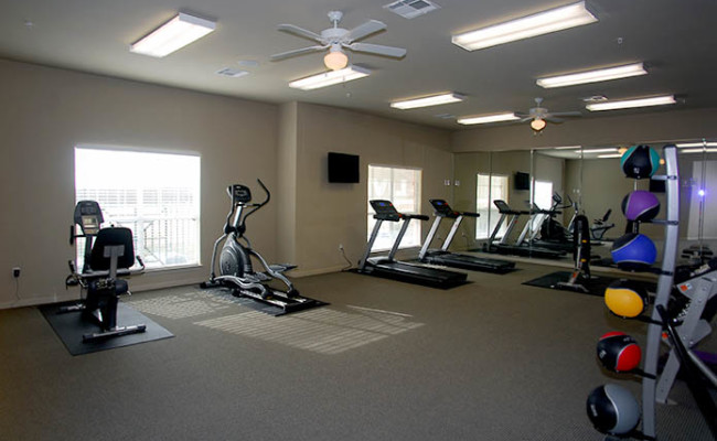 6-BL Fitness Center copy