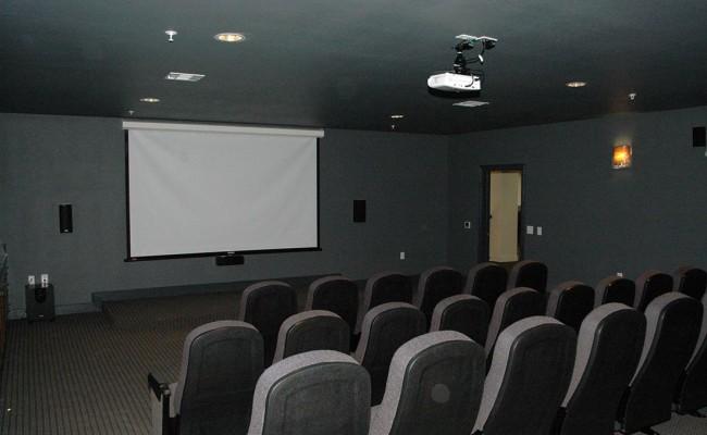 11-Movie Theater