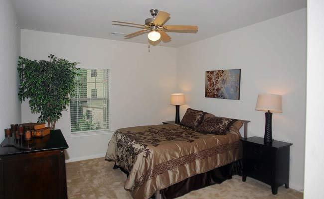 14-Creekside 1-1 Bedroom