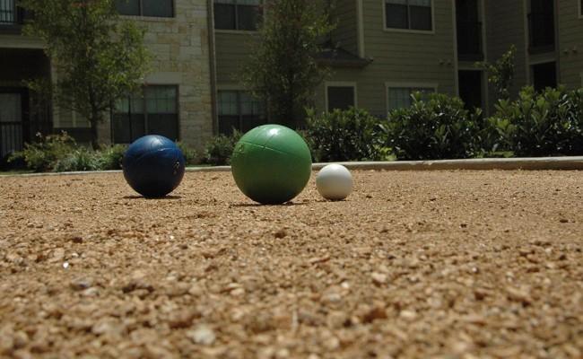 6-Bocce Ball